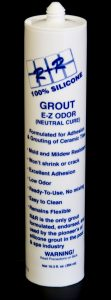 Silicone Grout